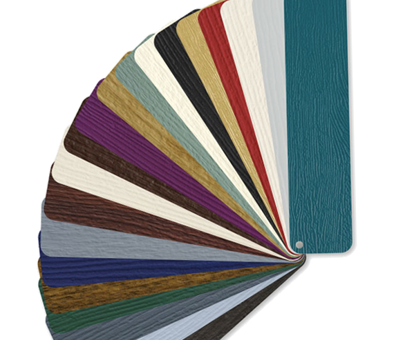 door colours and styles